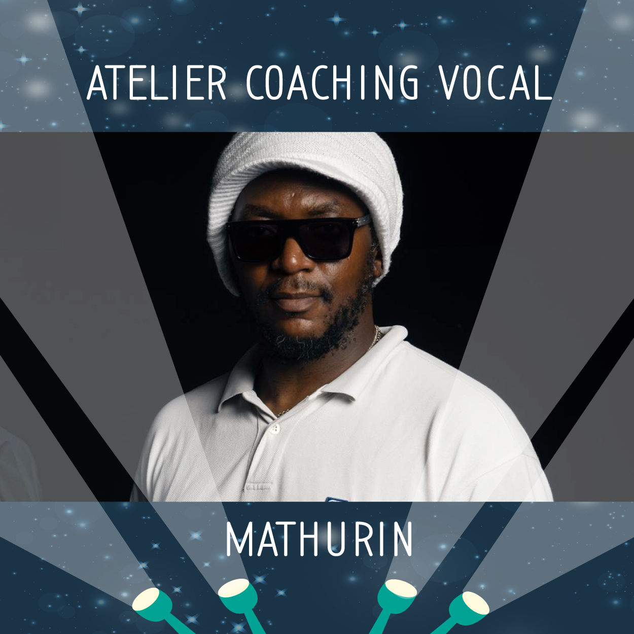 atelier coaching vocal